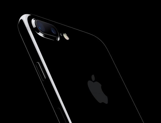 iPhone 7 Plus Simsiyah